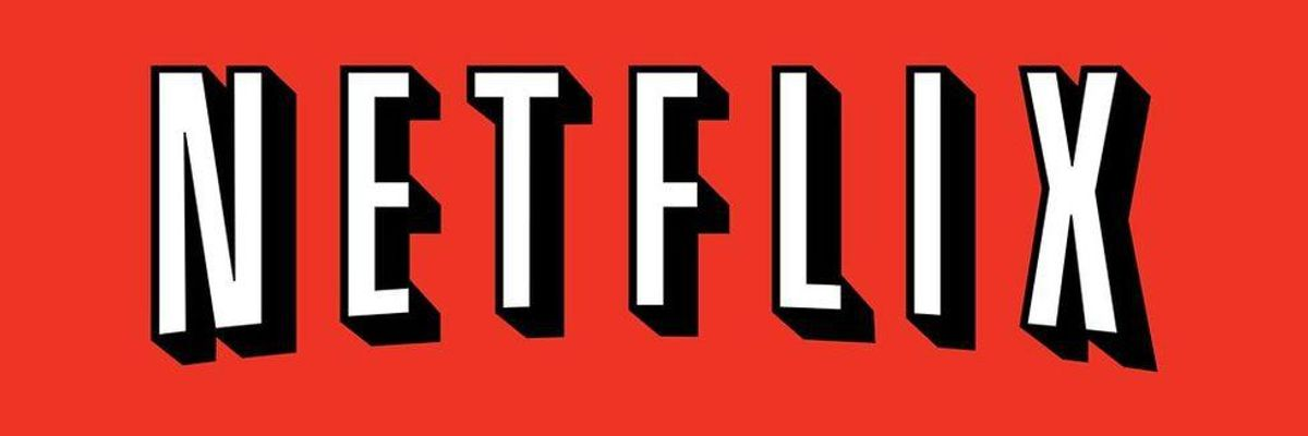 Netflix Opens an Online Shop, Taking a Page from Disney