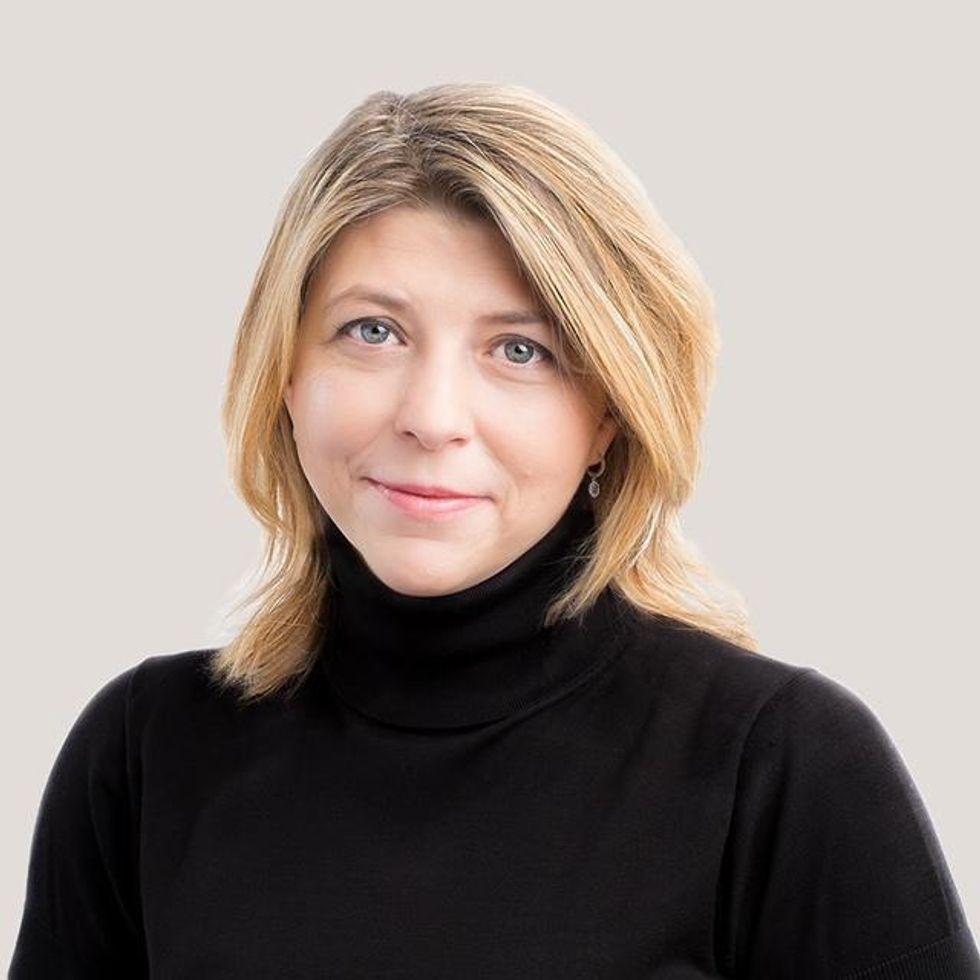 \u200bKindra CEO Catherine Balsam-Schwaber