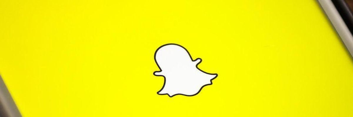 Snap Strikes Multi-Year Deal With Universal Music Group