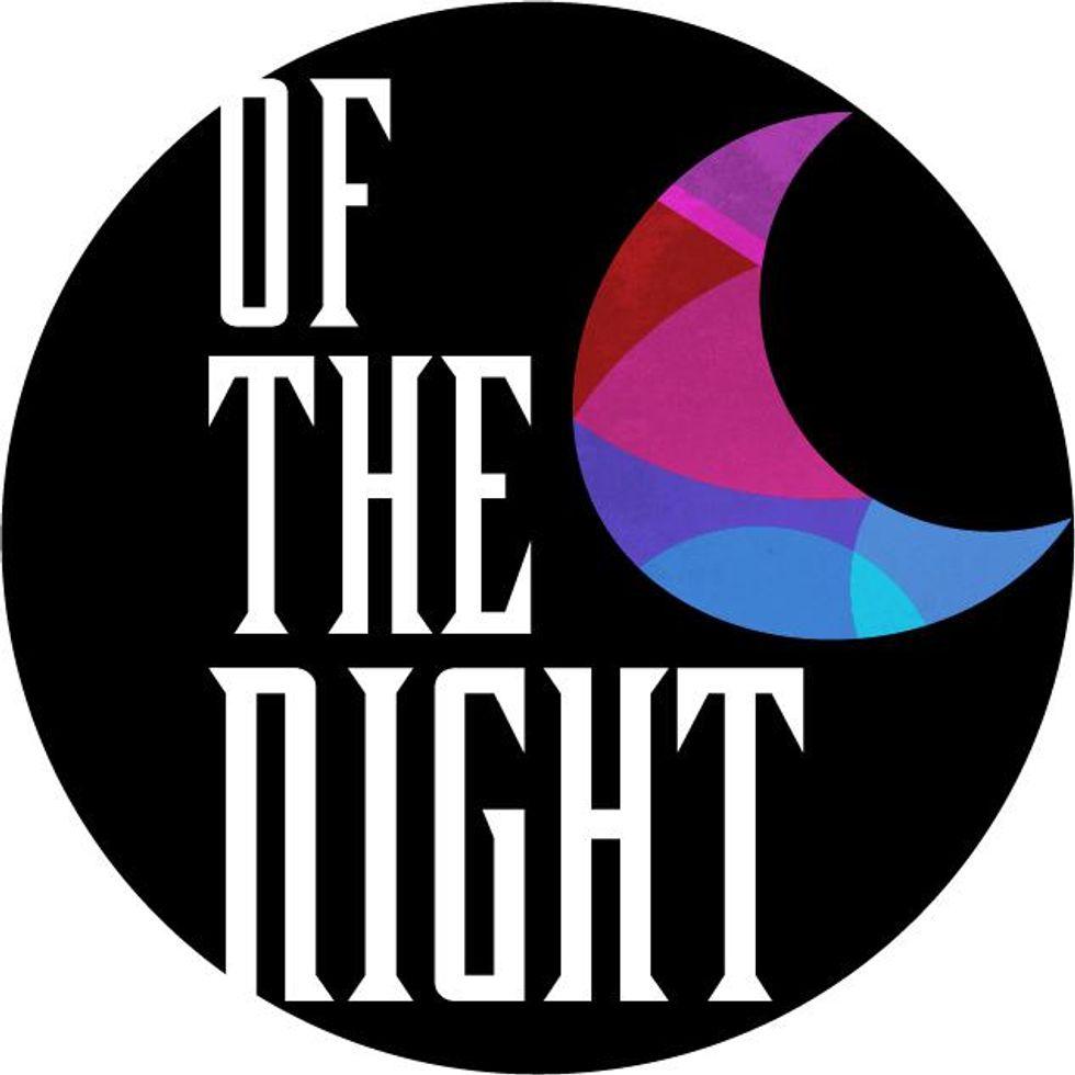 Of The Night logo
