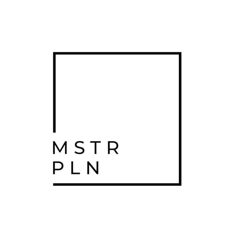 MSTRPLN logo
