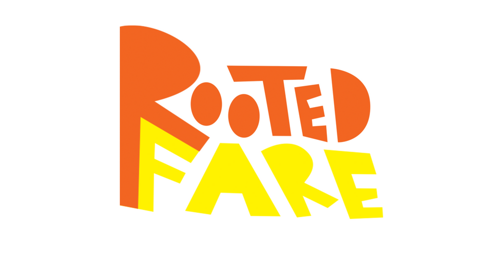 Rooted Fare logo