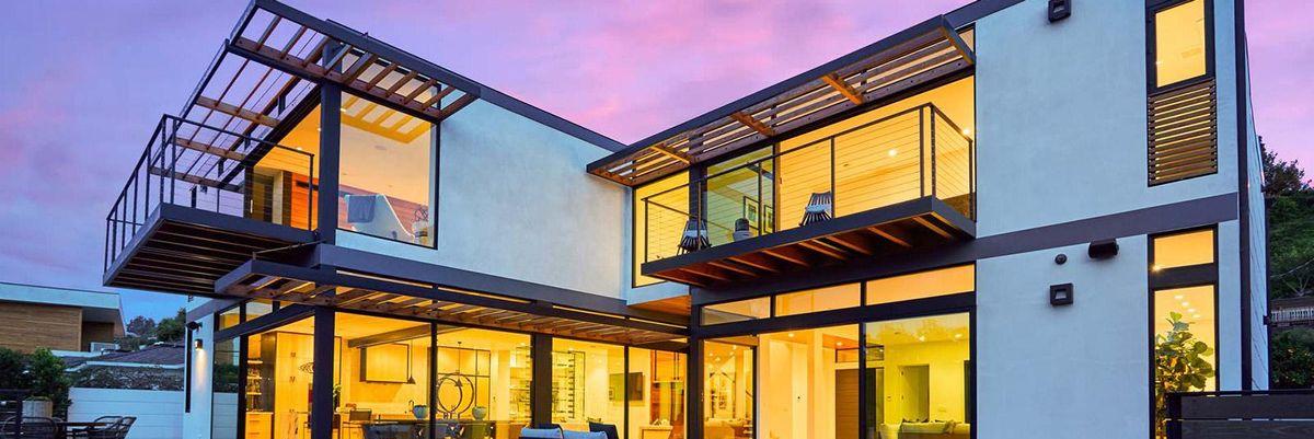 Could Plant Prefab Solve California's Housing Crisis?