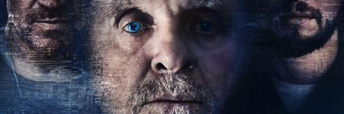 Anthony Hopkins' New Film Is an NFT