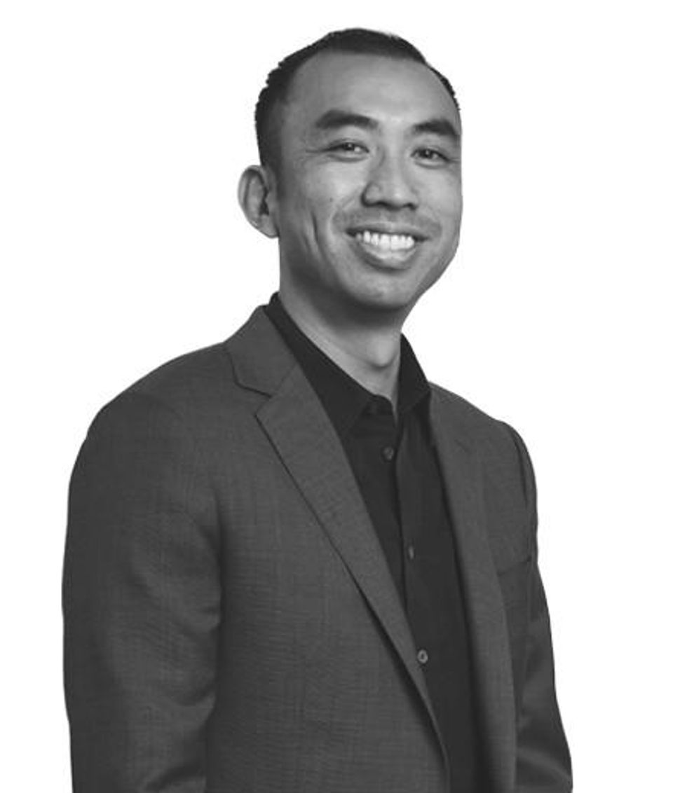 \u200bInBrace CEO and co-founder John Pham
