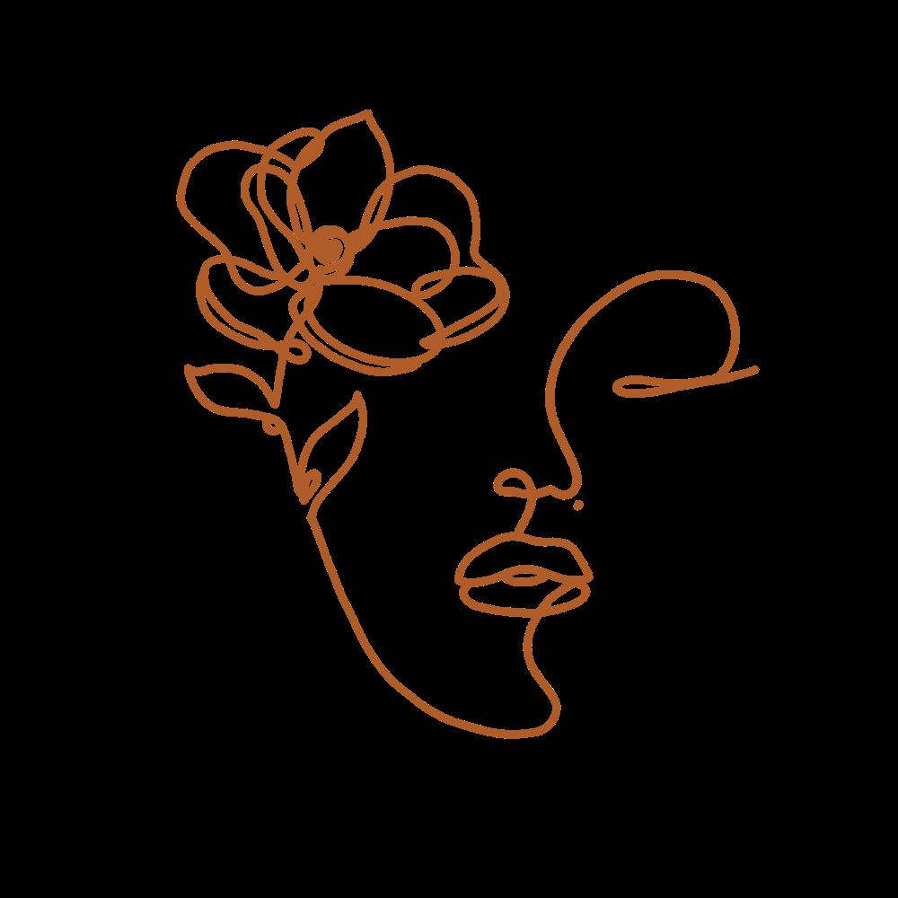 The Petal Effect logo