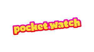 pocketwatch logo