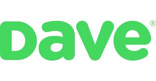 Dave app logo