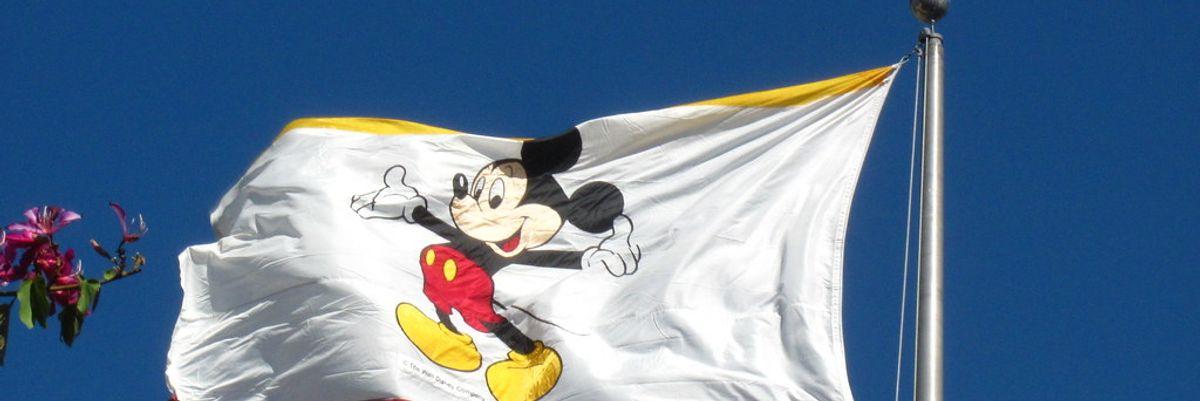 Disney Reorganizes to Focus on Streaming