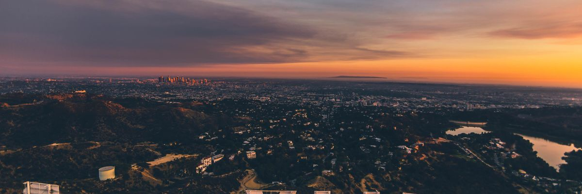 Column: LA Could Be a Blueprint for What Real Estate Looks Like When Workers Return