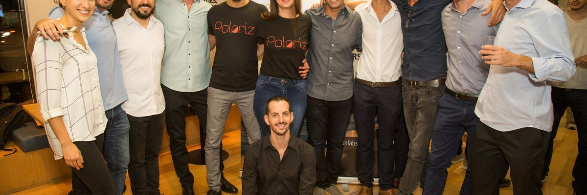 A Santa Monica Accelerator for the 'Startup Nation' Deals with COVID