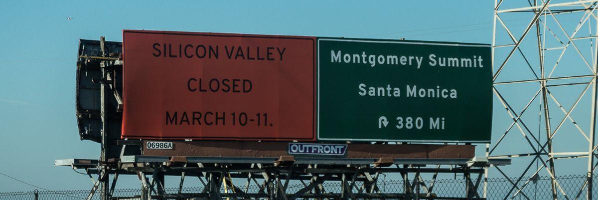 Santa Monica, Meet Melbourne: The Montgomery Summit Goes Down Under