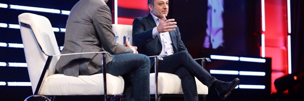 Preet Bharara Details Impeachment 'Nightmare Scenario' at L.A. Tech Summit
