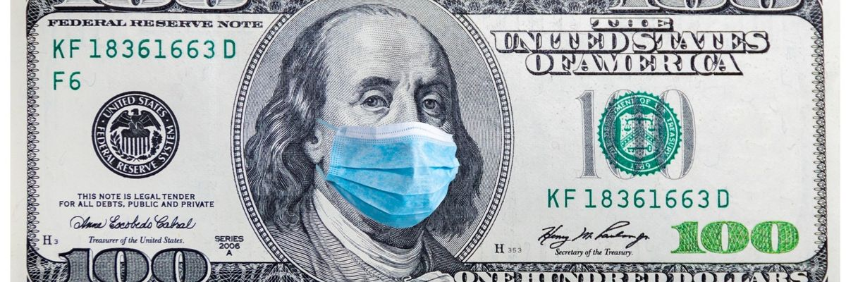 Here Are the Investors Still Writing Checks During the Coronavirus Crisis