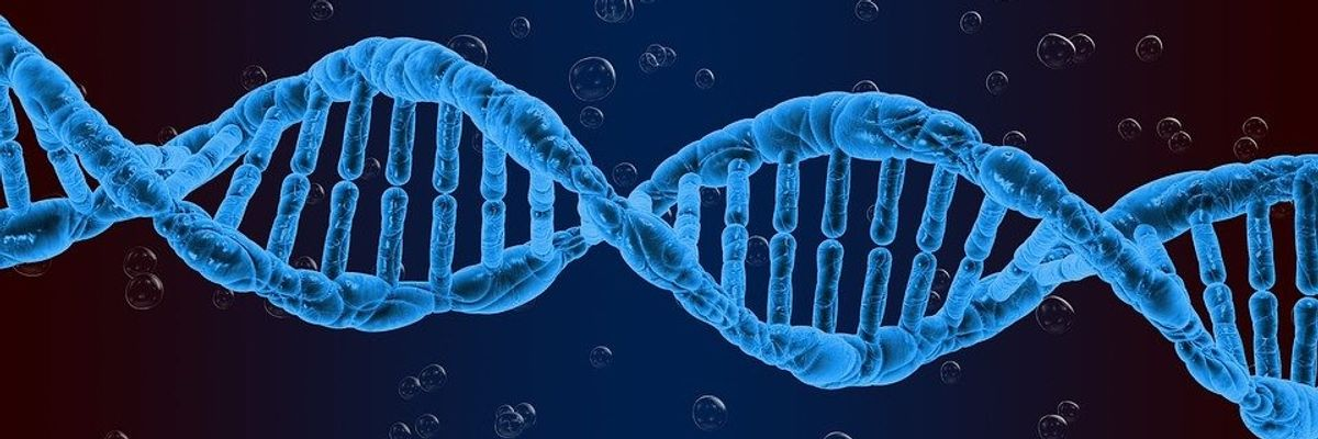 New 'Coronavirus DNA Health Report' Purports to Evaluate Severity, Risk