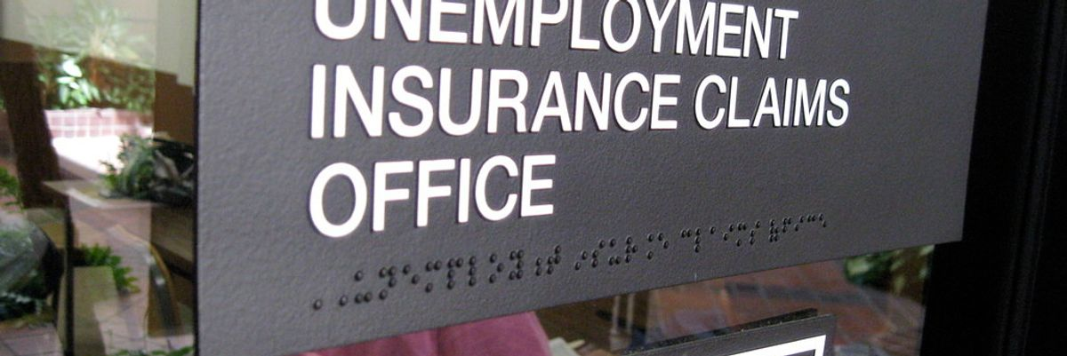 California Braces For Unemployment Surge As 40 Million Residents Must Stay Home