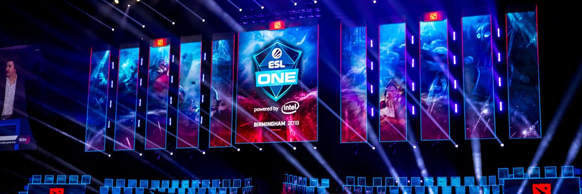 Professional eSports Company ESL Postpones 2020 Tournament, Along With $1M Purse