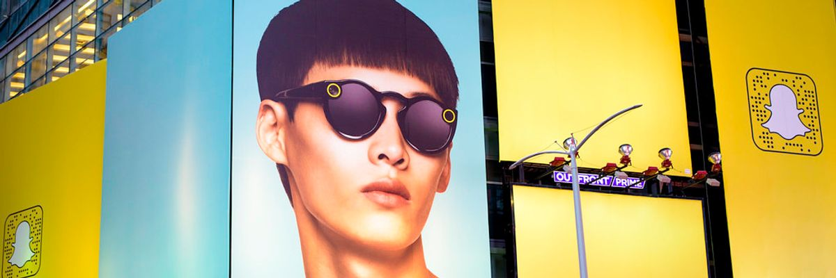 Snapchat Reports Increased AR Usage, Hoping Advertisers Pile In