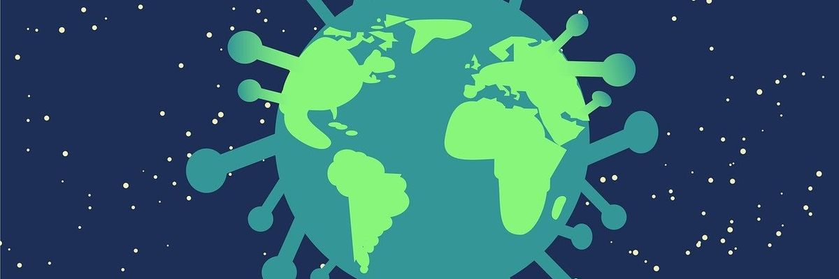 Coronavirus Updates: Saudis Invest in Live Nation; YouTube Holds Global Film Fest