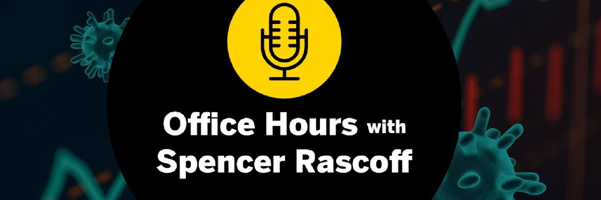 Office Hours Podcast: The Pain And Promise of Crisis