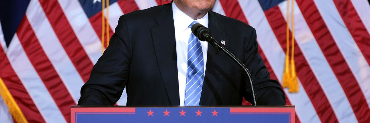 Tech Leaders Slam Trump's Temporary Work Visa Ban