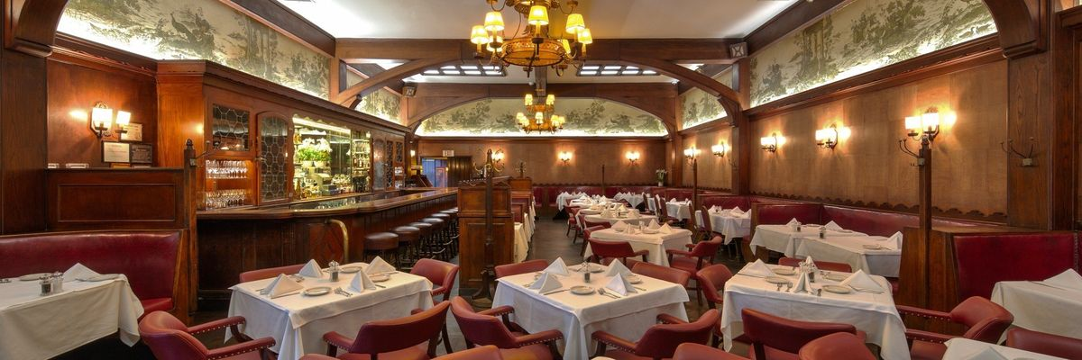 Updates: Musso & Frank's Reopens, with Changes