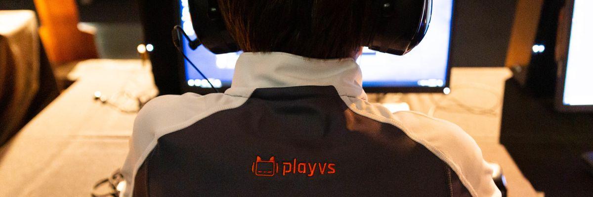 PlayVS Raises $10.5M to Organize Varsity ESports