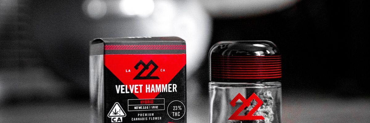 LA Metal Icon Expands His Cannabis and Design Brand into Nevada, Arizona