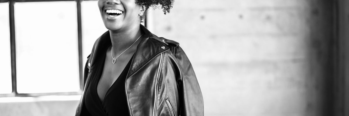 Behind Her Empire Podcast: How My Fab Finance's Founder Turned Trauma Into Power and Freedom
