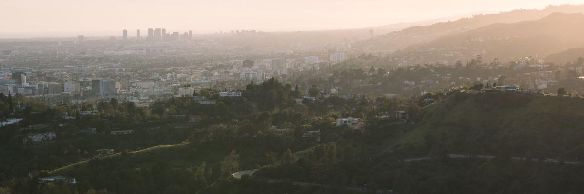 LA's CleanTech Startups Tackle Climate Change