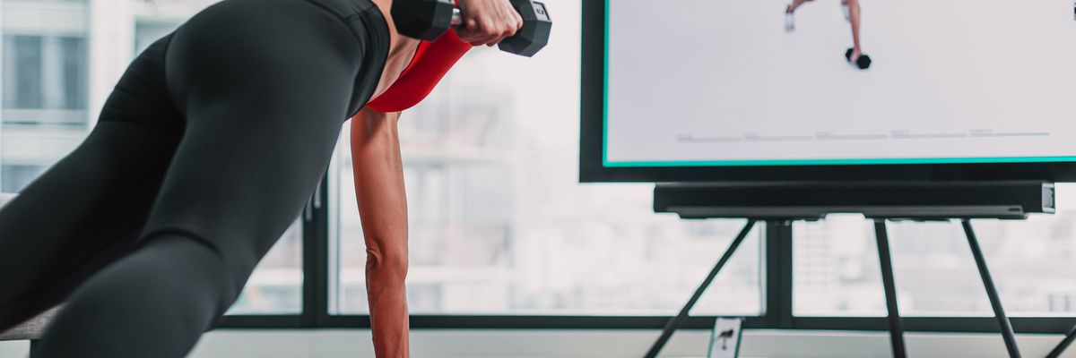 Presence Fit Expands to Bring Live Fitness Classes to Your Phone