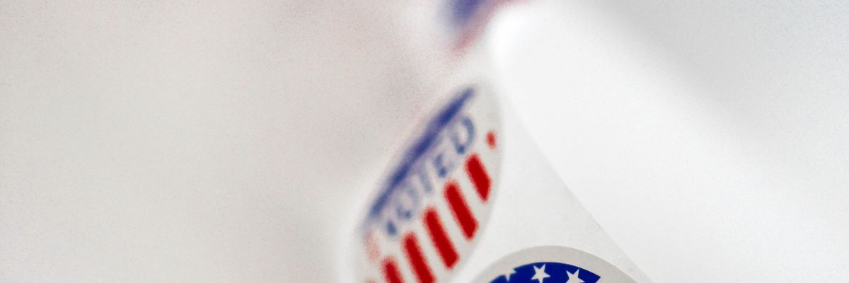 What Happens When You Make a Mistake on Your Ballot? I Learned The Hard Way
