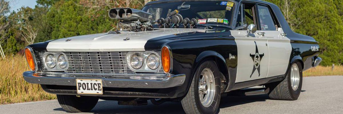 Clasiq, a 'White Glove' Marketplace and Social Site for Classic Car Culture, Parks Itself in LA