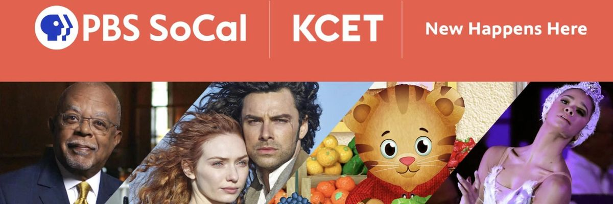 SoCal PBS Rebrands to Focus on Streaming