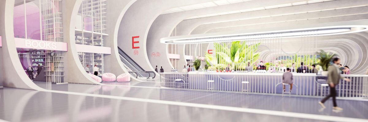 Virgin Hyperloop Aims to Get Angelenos to San Francisco in 45 Minutes — Within the Decade
