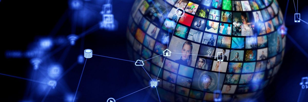 Watch: The Future of Content Moderation Online