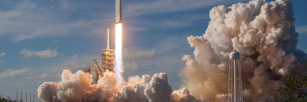 US Space Force Establishes Tech and Acquisition Arm in Los Angeles