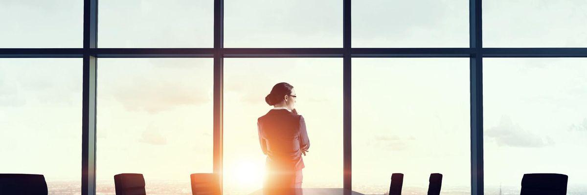 600 California Companies Will Soon Need Female Boardmembers