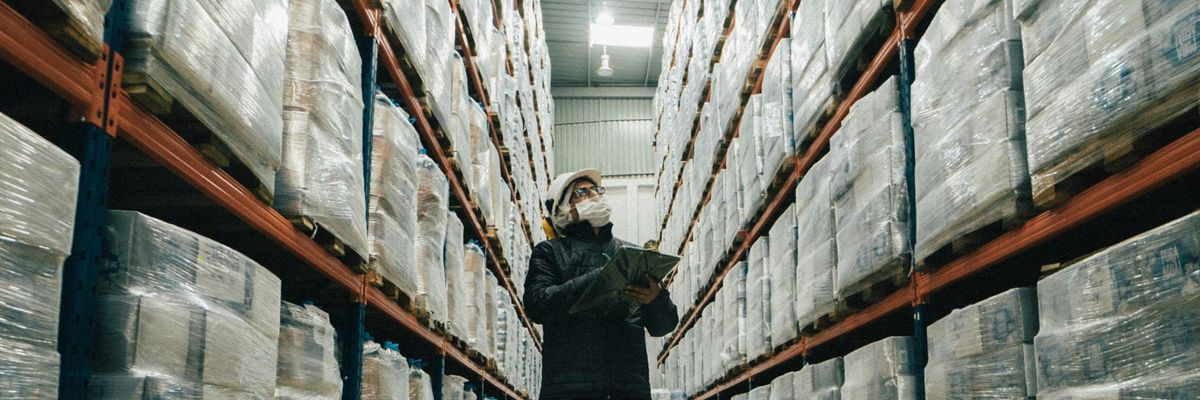Flowspace Is a Plug-and-Play Warehouse for Ecommerce