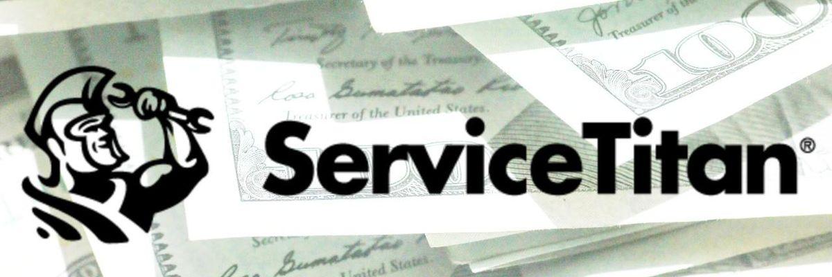A SaaS Startup for Tradespeople, Glendale-Based ServiceTitan Raises $500M