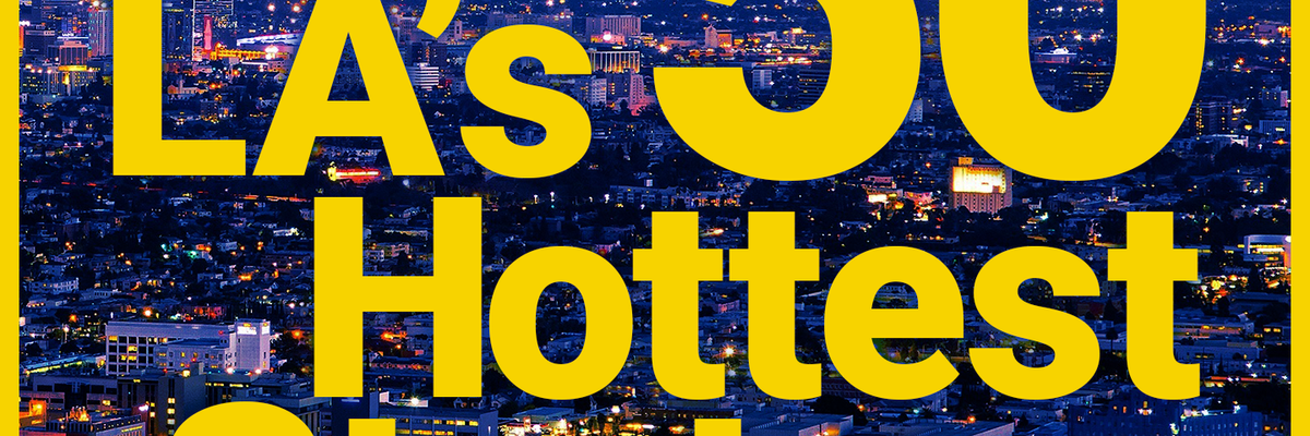 Introducing the dot.LA/PitchBook 50 Hottest Los Angeles Startups