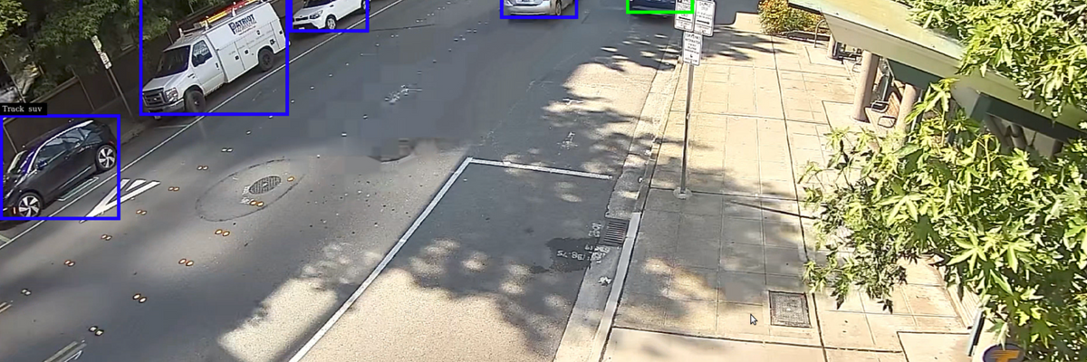 Santa Monica Will Test Surveillance Tools to Monitor Its New Drop-Off Zone