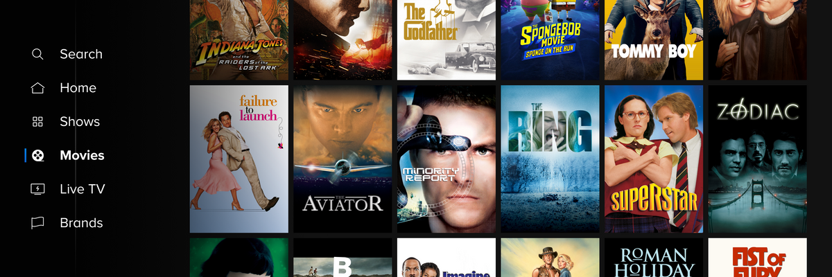 Paramount Plus Arrives, as List of Streaming Services Grows