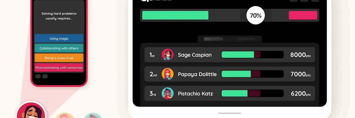 Gamified Education Startup Quizizz Is About to Expand in Santa Monica