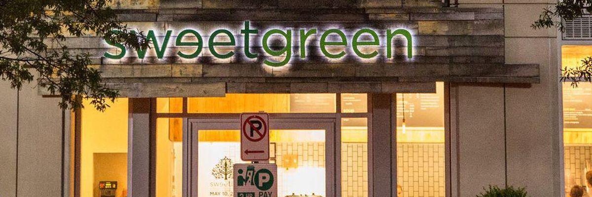 Sweetgreen CEO Walks Back Coronavirus Claims: 'The Words I Chose Were Insensitive'