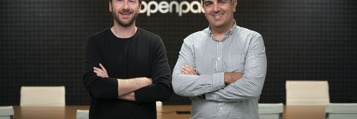 They've Sold Five LA Tech Companies and Just Raised $36 Million. Meet the Founders Behind Openpath.