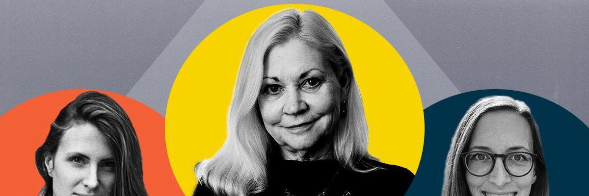 LA's top female founders