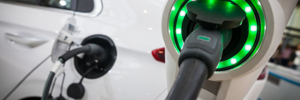 LA Poised for Jobs Jump as Electric Vehicle Industry Surges Across State