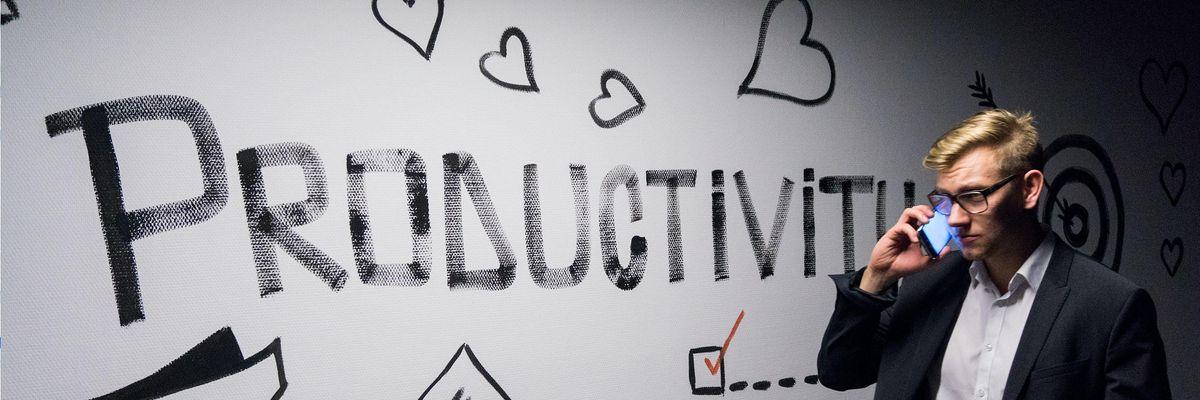 Tango Raises $5.7M to Solve Companies' Productivity Problems