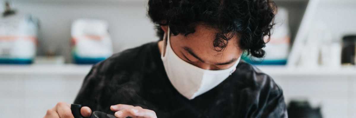 Fully Vaccinated California Workers Can Now Go Maskless